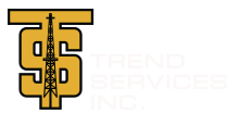 trend services logo
